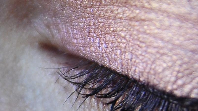 EOT makeup Mac