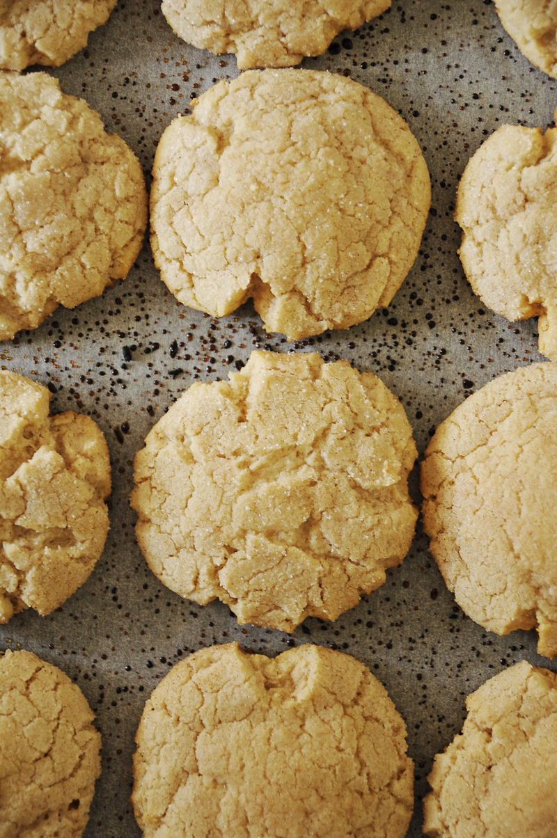 Zimt kekse Cookies Backen Rezept