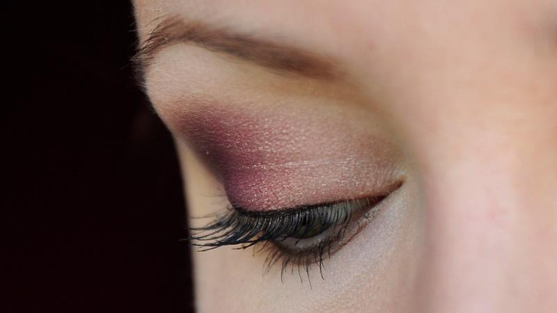 MAC Rose Pigment