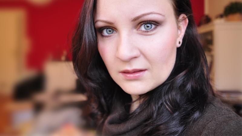 Zalando Lipstick Library Gloss Woodberry Korres Lidschatten Eyeshadow