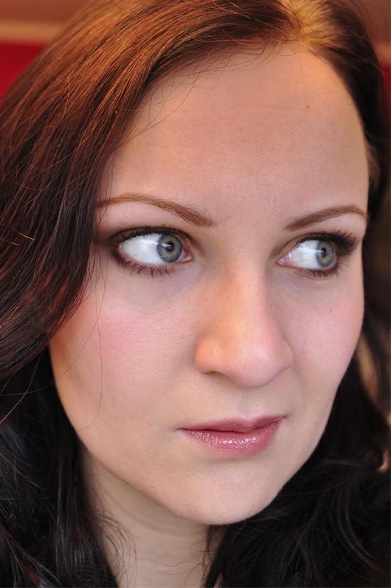 Zalando Lipstick LibraryGloss Woodberry Korres Lidschatten Eyeshadow
