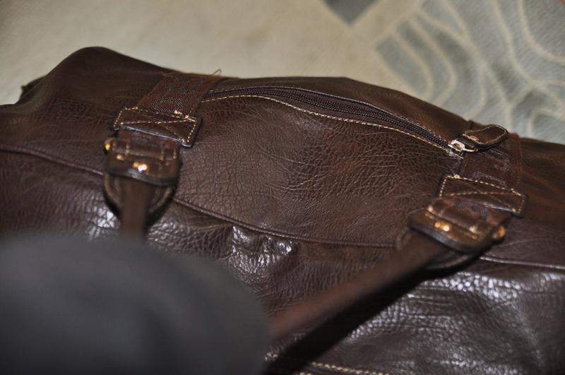 Spartoo Reisetasche