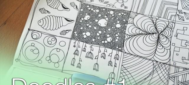 [Sei kreativ] Doodles #1