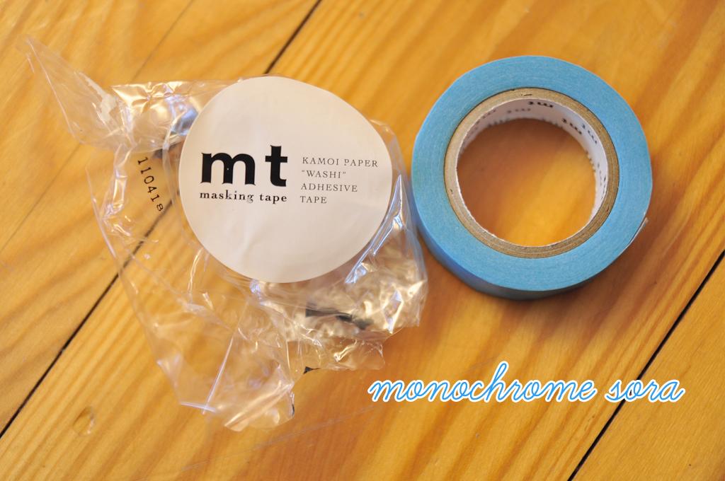 masking tape mt