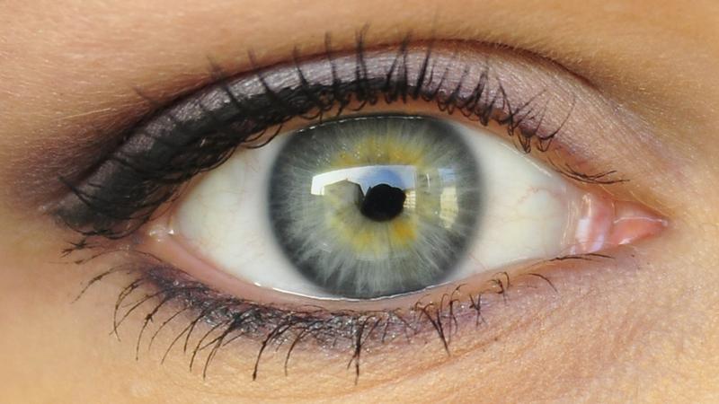 Augen grüne oder blaue Sind Blaue